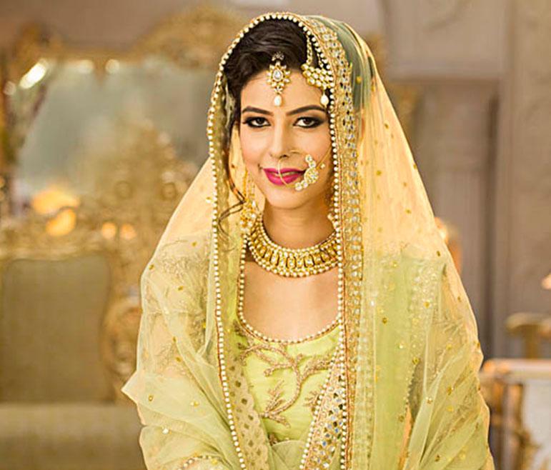 Hyderabad muslim brides