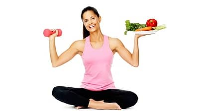 Diet and Exercise Tips You Should Follow