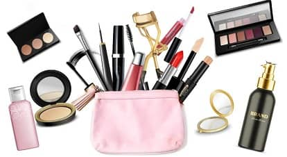 Build Your First Makeup Kit - Here's the Checklist