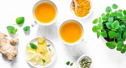 Immune-Boosting Foods - Cold and Flu Guide