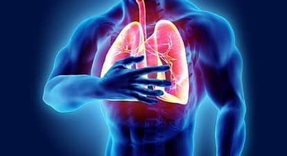 Lung Issues Faced Post COVID-19 Recovery