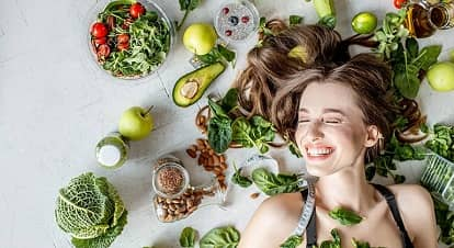 The 14 Best Foods for Hair Growth