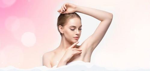3 Best ways to remove underarm hair