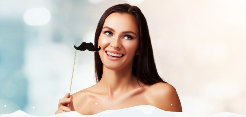 Facial and upper lips hair, Everything you need to know