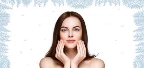 Beauty VLCC shows you ways to keep your skin supple in winter