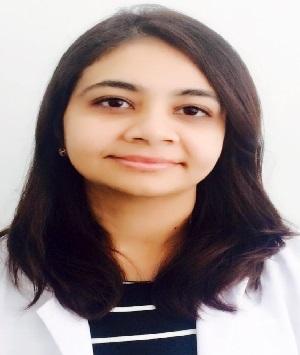 Dr Amisha Betai