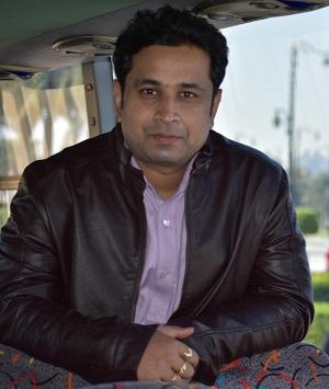Dr Amit Pathak
