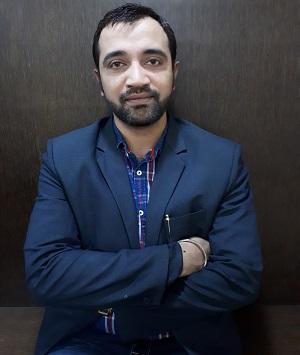 Dr Roshan Karn