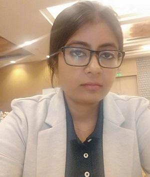 Monami Dutta