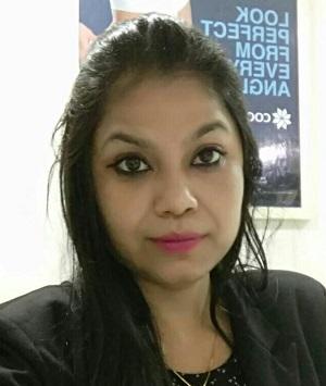 Rubi Acharjee