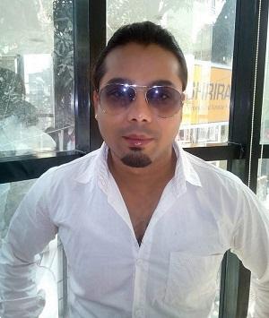 Tapan Kumar Roy