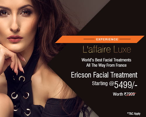 VLCC - Indian Beauty Parlour/Salon and Spa Near My Location: Cost & Packages