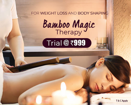 Vlcc Bamboo Magic Therapy