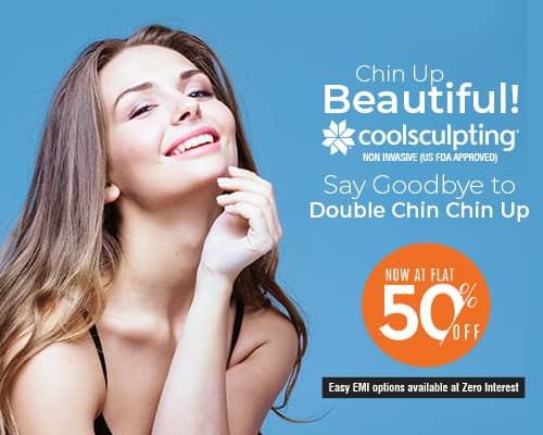 Vlcc Coolsculpting Double Chin