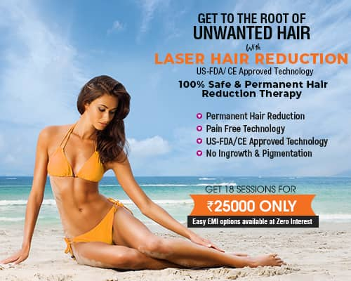 Vlcc Laser Therapy