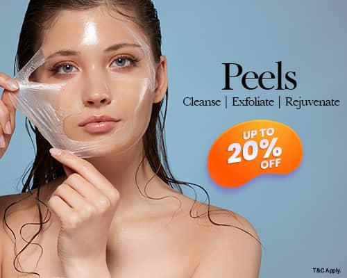 Vlcc Skin Resurfacer Peels Offers