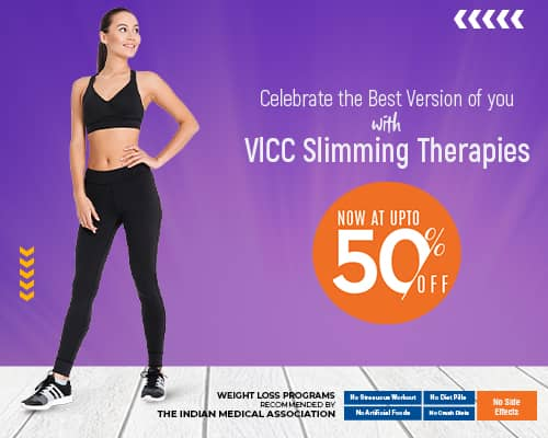Vlcc Slimming Therapies