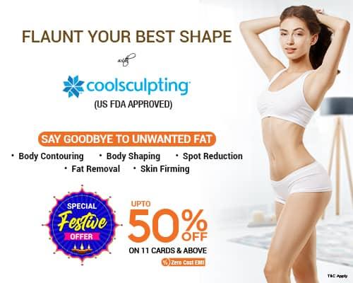 Vlcc Coolsculpting Packages