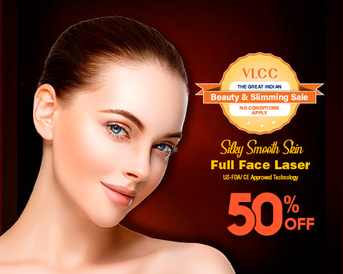 Vlcc Slimming Beauty Parlour Fitness Centre Nearby In Gurugram