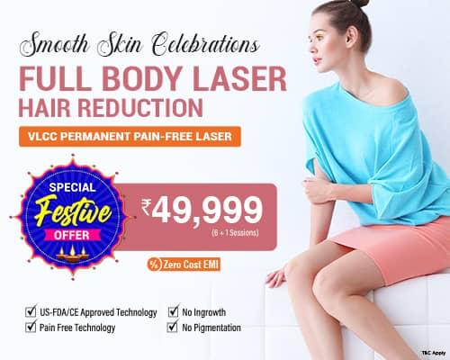 Vlcc Full Body Laser Offer