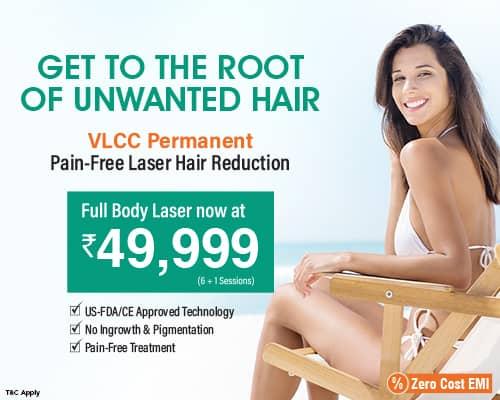 Vlcc Laser Hair Reduction