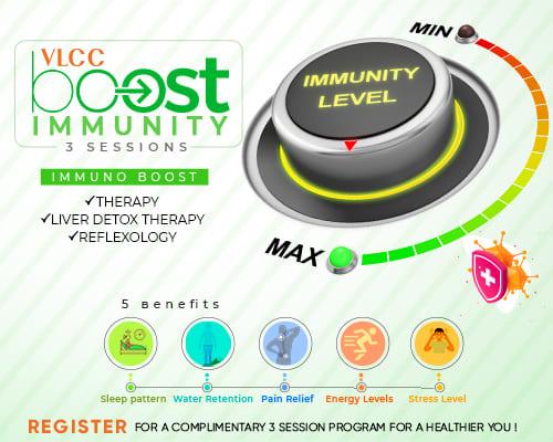 Immuno Boost Therapy