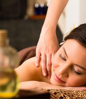 Body Therapies & Polish
