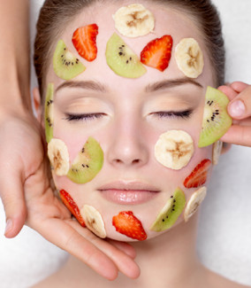 VLCC Fruit Facial